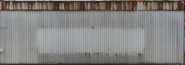 japan metal corrugated plates